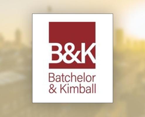 Chris Anderson named CHRO at Batchelor & Kimball