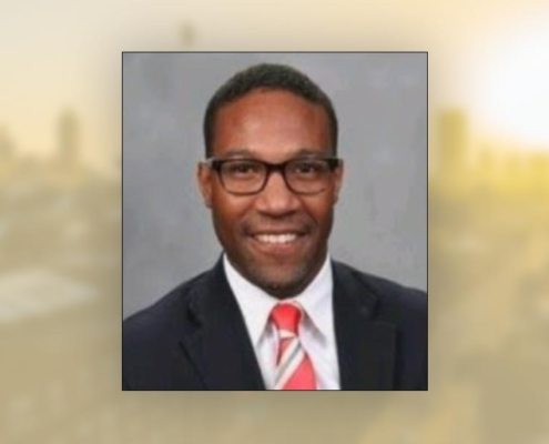 Solomon Caviness named Head of Transportation at Middlesex County