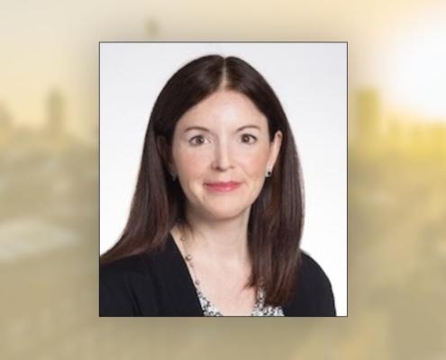 Melissa McNamara joins Cousins Properties in executive communications role