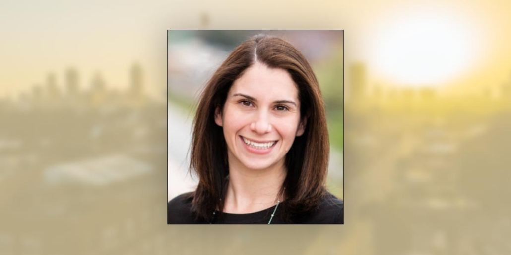 GoFan selects Jenna Brown as Chief People Officer