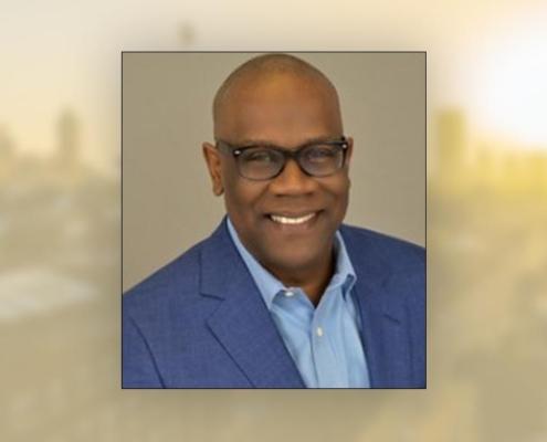 Communities in Schools of Atlanta names John Holly Director of Human Resources