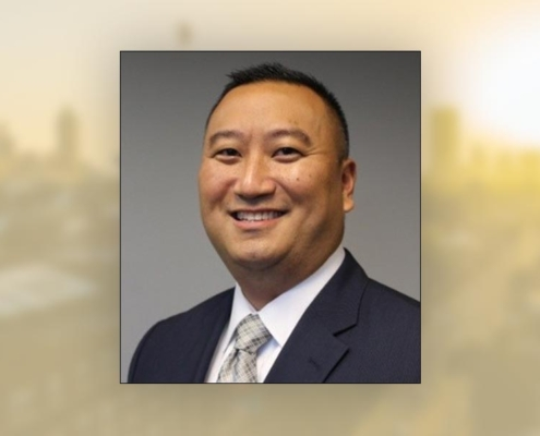 YMCA of Metro Atlanta names Paul Nguyen as Chief Financial Officer