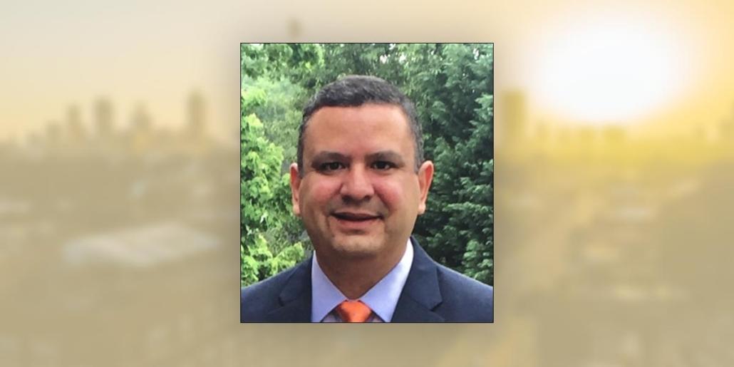 Zep selects Jose Villazon as Vice President of Finance